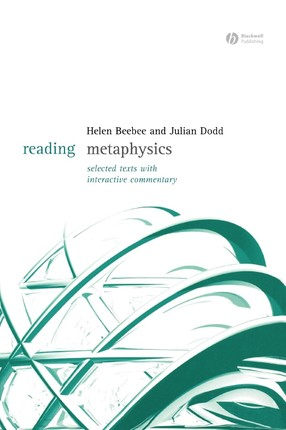 Reading Metaphysics