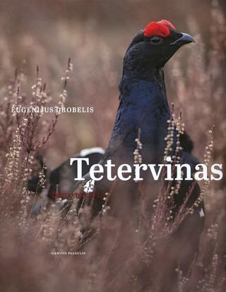 Tetervinas