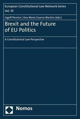 Brexit and the Future of EU Politics