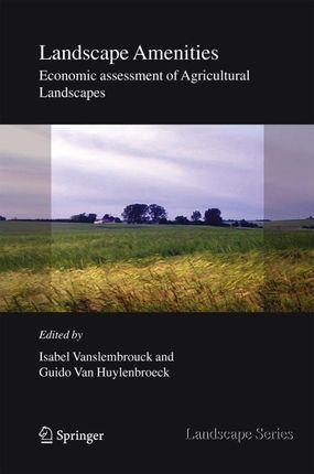 Landscape Amenities