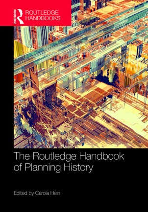 The Routledge Handbook of Planning History