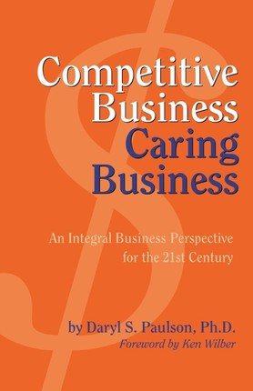 Competitive Business, Caring Business