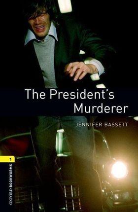6. Schuljahr, Stufe 2 - The President's Murderer - Neubearbeitung