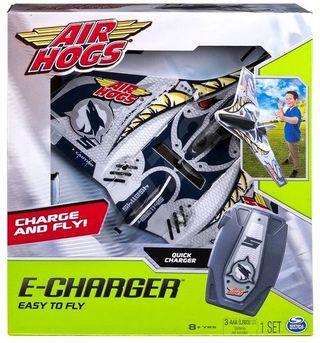 AIR HOGS lėktuvas E-Charger, 6036786