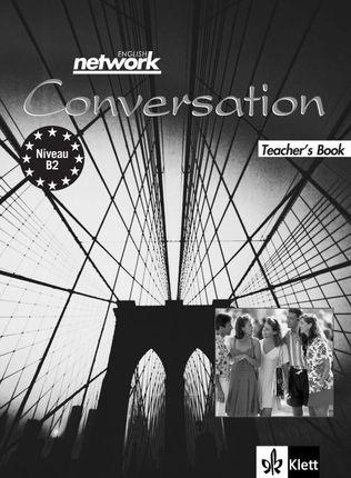 English Network Conversation - Student's Book