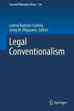 Legal Conventionalism