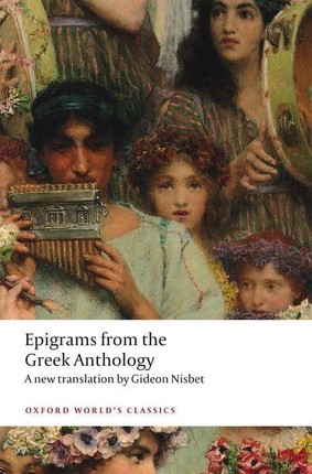 Epigrams from the Greek Anthology