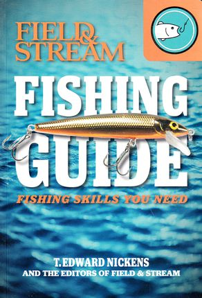 Fishing Guide. Fishing Skills You Need