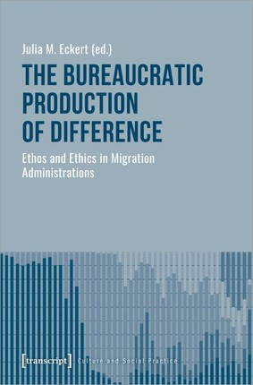 The Bureaucratic Production of Difference