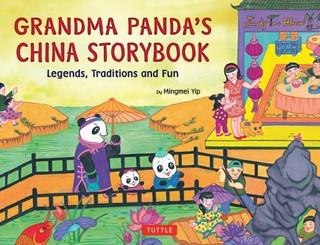 Grandma Panda's China Storybook