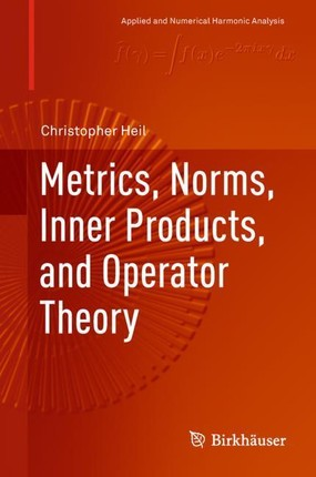 A Short Introduction to Metric, Banach, and Hilbert Spaces