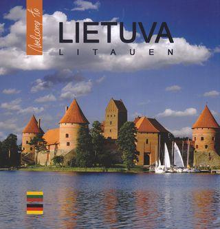 Lietuva/ Litauen