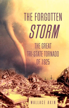 The Forgotten Storm