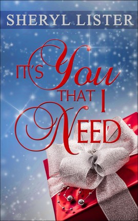 It's You That I Need