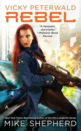 Vicky Peterwald: Rebel