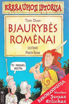 Bjaurybės romėnai