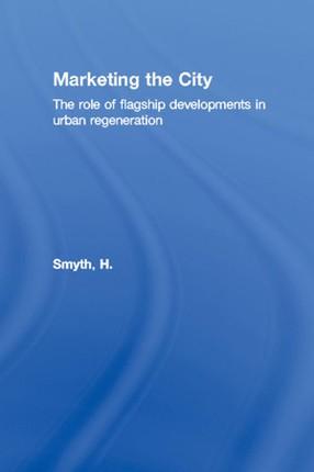 Marketing the City