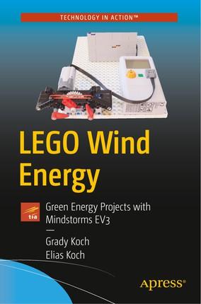 LEGO Wind Energy