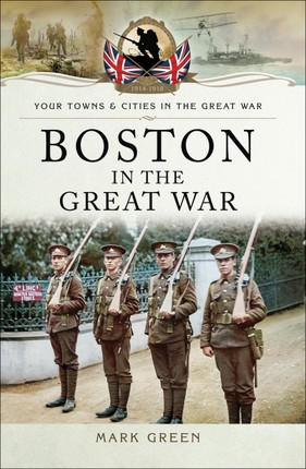 Boston in the Great War