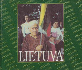 Lietuva (Antanas Sutkus)