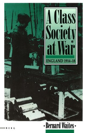 Class Society at War