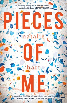 Pieces of Me - Shortlisted for Costa First Novel Award