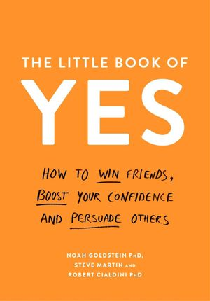 The Little Book of Yes!