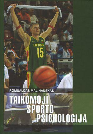 Taikomoji sporto psichologija