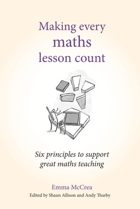 Making Every Maths Lesson Count