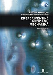 Eksperimentinė medžiagų mechanika