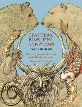 Feathers, Paws, Fins, and Claws