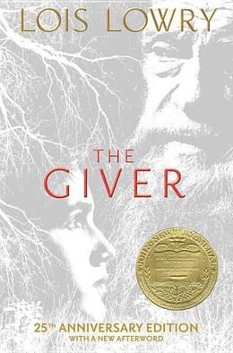 The Giver (25th Anniversary Edition)