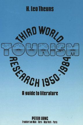 Third World Tourism Research 1950-1984