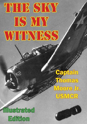 Sky Is My Witness [Illustrated Edition]