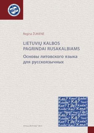 Lietuvių kalbos pagrindai rusakalbiams