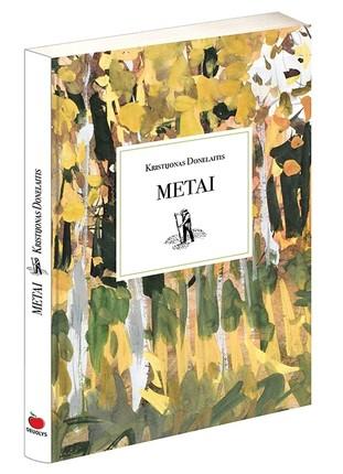 METAI: poema, įtraukta į UNESCO paveldo sąrašą!