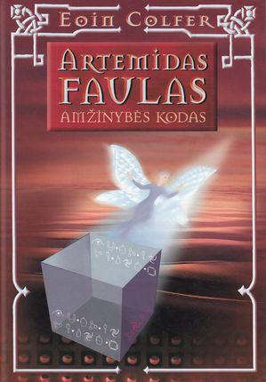 Artemidas Faulas. Amžinybės kodas