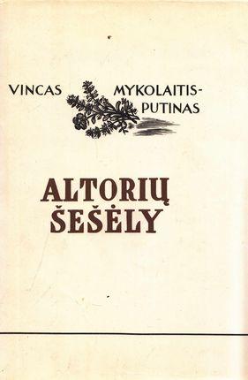 Altorių šešėly (1979)