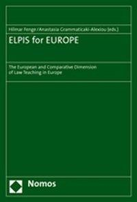 ELPIS for EUROPE