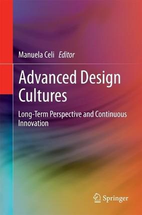 Advanced Design Cultures