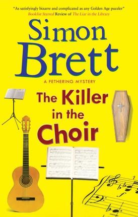Killer in the Choir, The