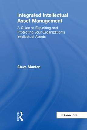 Integrated Intellectual Asset Management
