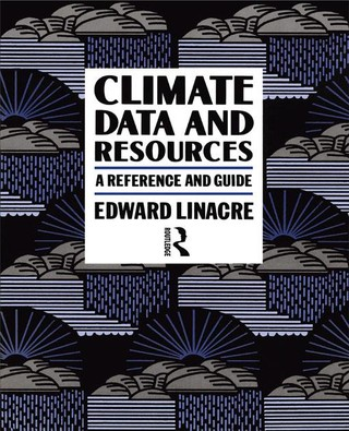 Climate Data and Resources