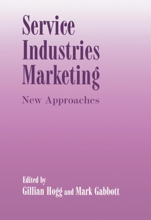 Service Industries Marketing