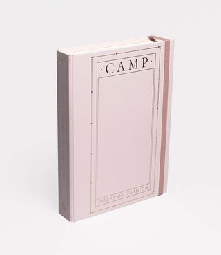 CAMP - Notes on Fashion