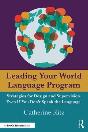 Leading Your World Language Program