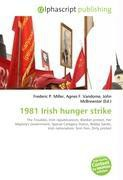 1981 Irish hunger strike