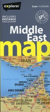 Middle East Road Map