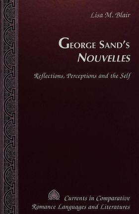 George Sand's Nouvelles