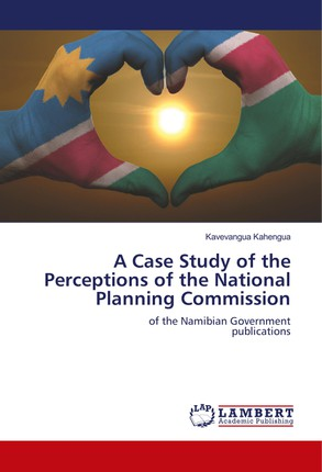 A Case Study of the Perceptions of the National Planning Commission